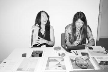 Ciléne Andréhn och Marina Schiptjenko – Husligheter