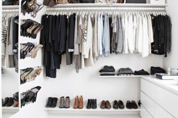 Stylizimo walk in closet – Husligheter