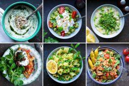 Vegetarisk mat – Vegokäk – Husligheter